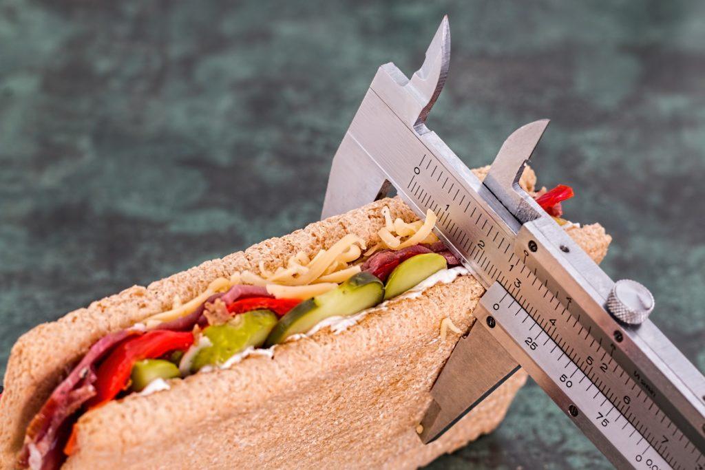 Ernährungsberatung Foto